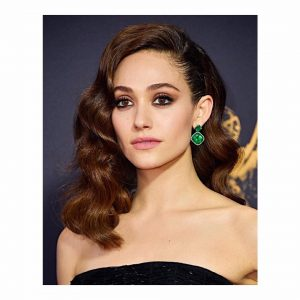 Emmy Rossum: So smokey!