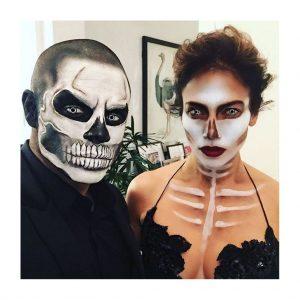 Glam Skulls