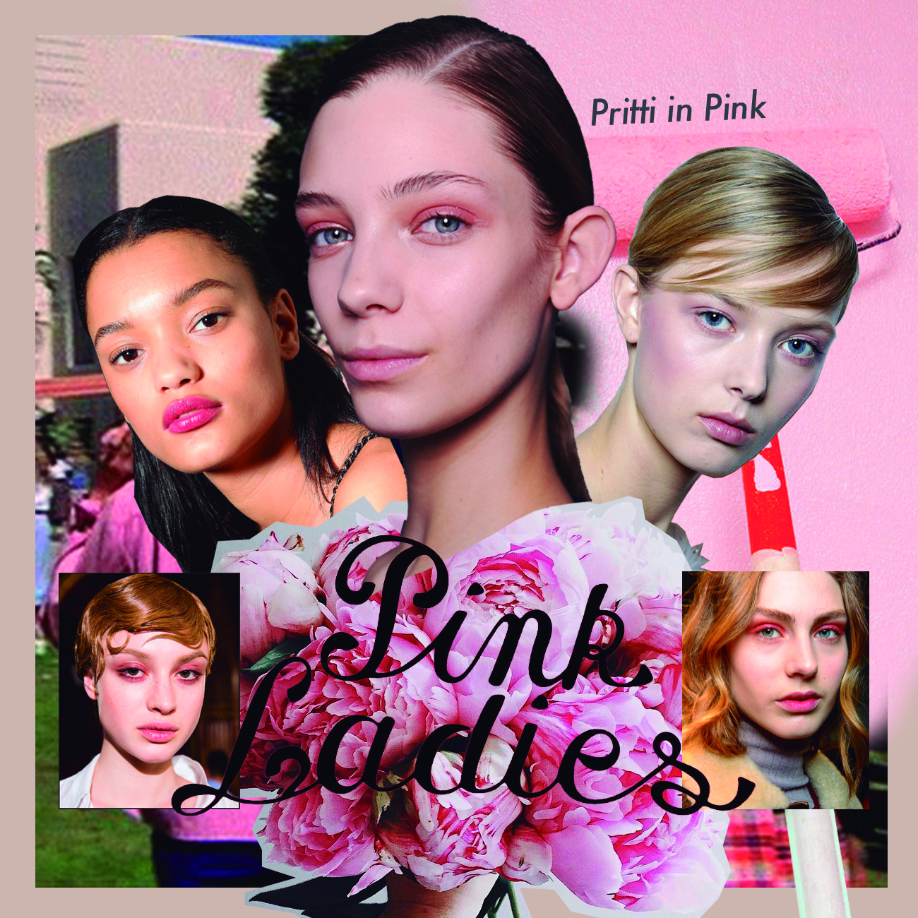 pritti in pink